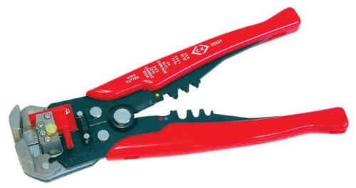 C.K Automatic Wire Stripper 495001