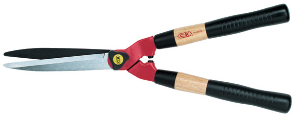 C k maxima lightweight garden hedge shears g5010 c k for Lightweight garden tools