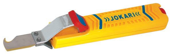Jokari Cable Knife No 28h T10280 C K Tools Superstore