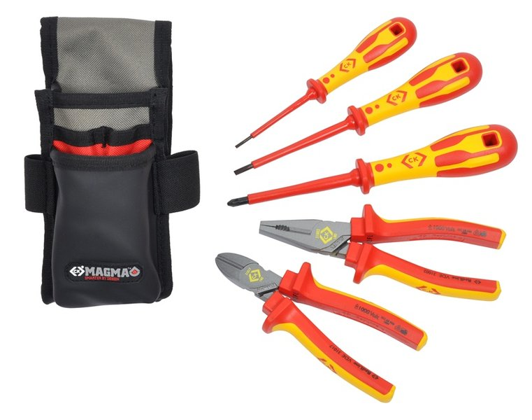 CK Electricians Core Tool Kit T5951
