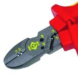 Electricians Insulated 1000v VDE Pliers & Cutters