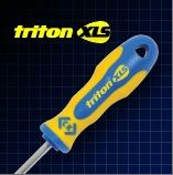 Triton XLS General Purpose Screwdrivers