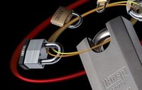 Padlocks & Security Products
